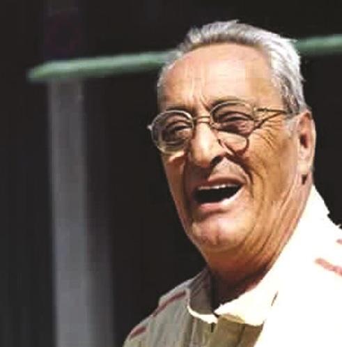 Muore a 86 anni Domenico Scola
