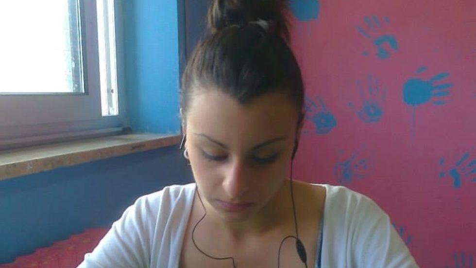 Omicidio giovane Fabiana, l'appello del padre ai giudici«Non possono esserci sconti di pena per un mostro»