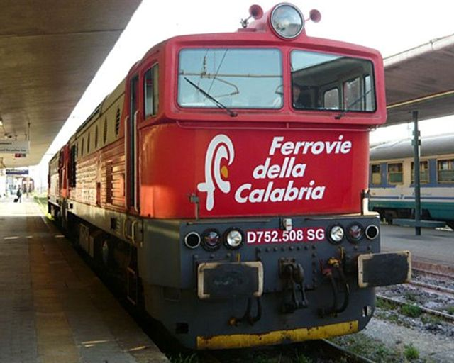 Ferrovie turistiche in Calabriaper utilizzare le tratte dismesse
