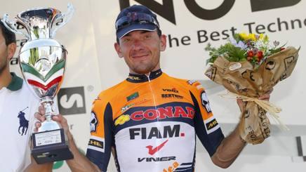 Positivo all'antidoping, il ciclista cosentinoFrancesco Reda squalificato per otto anni