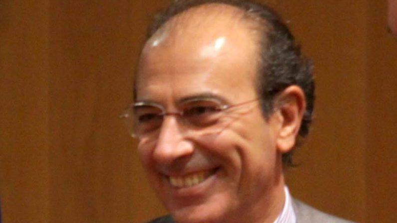 Annullato il sequestro dei beni a Franco ZoccaliContestati incarichi tra Comune Reggio e Regione