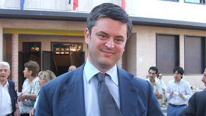 Forum in redazione con ManciniIntervieni con #mancinirisponde