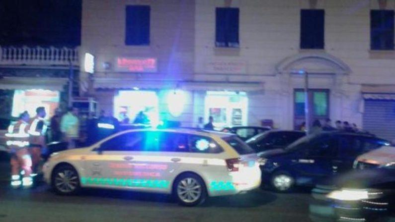 Apprezzamento ad una ragazza, uccide padre e figlioCalabrese arrestato a Genova per duplice omicidio