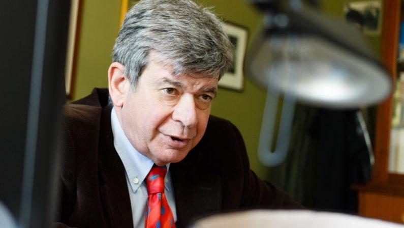 Vibo Valentia, Giuseppe Gualtieri, lascia la PrefetturaL'8 aprile compirà 65 anni e andrà in pensione