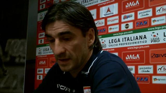 Crotone, che scivoloneIl Brescia vince 3-0