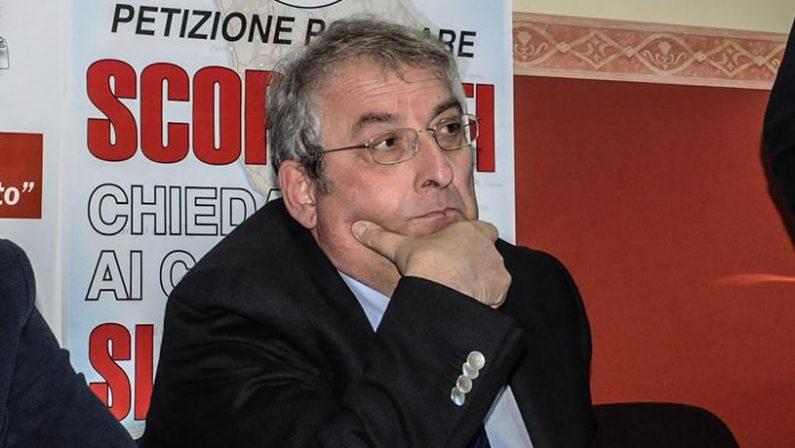 Elezioni regionali, Italia Viva si chiama fuori: «Non sosteniamo nessun candidato». L'ira di Oddati
