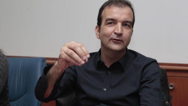 Elezioni regionali, Forza Italia ufficializzaMario Occhiuto come candidato presidente