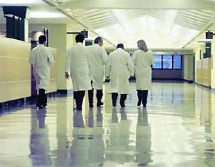 Medici e infermieri senza corsi di aggiornamentoLa denuncia dai reparti di malattie infettive