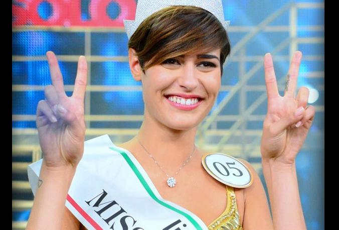 Riparte Miss Italia in CalabriaLa Sabatini torna a Cosenza