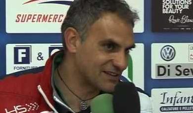 Rivoluzione del Catanzaro, a pochi giorni dal viaesonerato l'allenatore Erra: rottura col ds Preiti