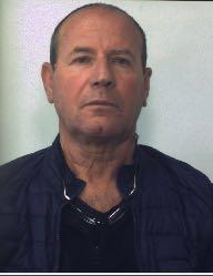'Ndrangheta, preso il boss vibonese Nino AccorintiEra latitante ma è rientrato in casa dalla famiglia