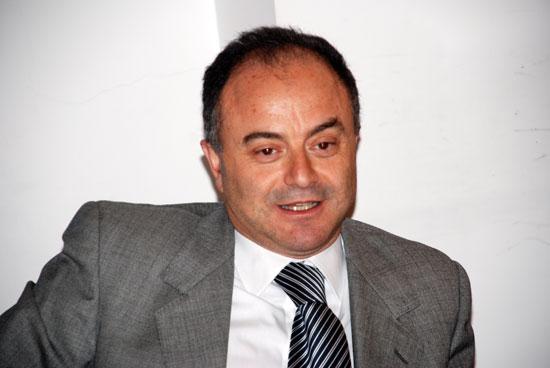 L'esperto di 'ndrangheta alla Procura di CatanzaroIl Csm ha nominatoGrattericon decreto d'urgenza