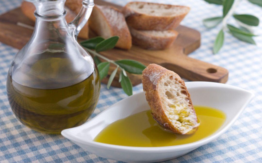 Olio, in Basilicata qualità al top nonostante produzione ridotta del 30% causa siccità