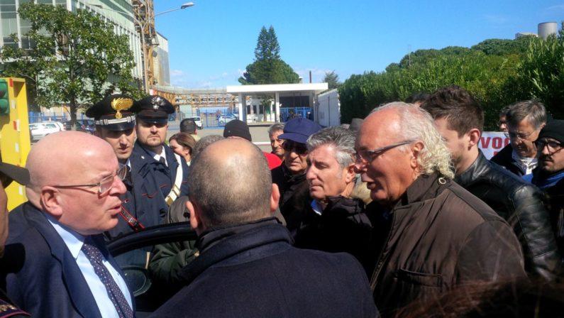 Rossano, i cittadini chiedono fondi per la ricostruzioneDopo l'alluvione della scorsa estate arriva la protesta
