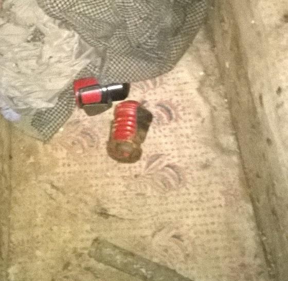 Scopre di avere in un vecchio baule ordigni bellicie allerta subito i carabinieri nel Catanzarese
