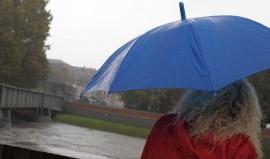 Ancora pioggia e maltempo in CalabriaAllerta arancione sui entrambi i versanti reggini