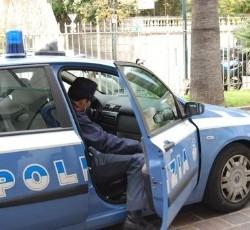 Teneva cani malnutriti e parti di un'auto rubata: una denuncia a Catanzaro