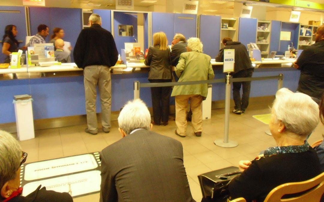 In tre rapinano un ufficio postale nel Vibonese  Indagini dei carabinieri, bottino di pochi euro