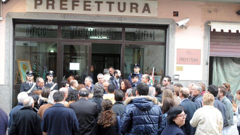 Il prefetto commissaria strutture di accoglienza dei migrantiL'ombra della 'ndrangheta sui Centri di Briatico nel Vibonese