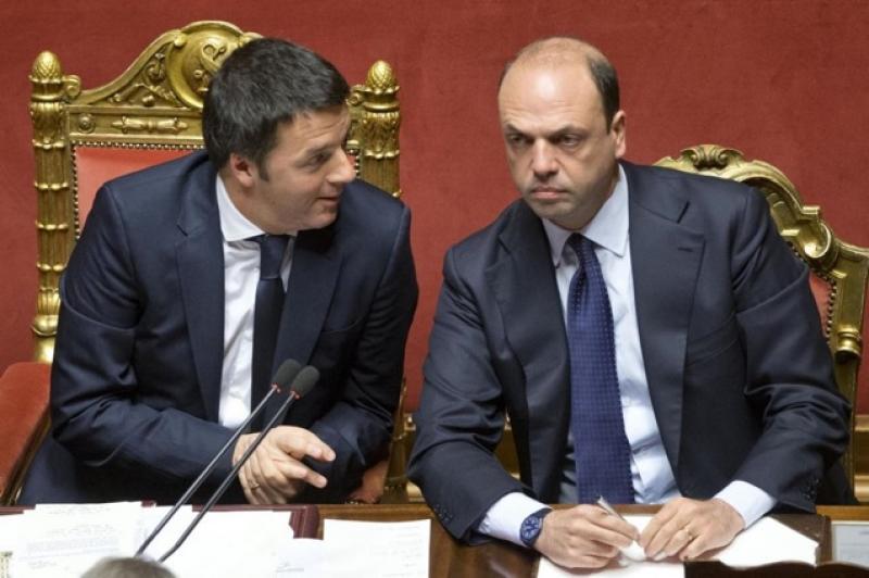 Alfano a Reggio, Coisp lancia appello al Ministro«Non sia una passerella, aiuti forze di polizia»