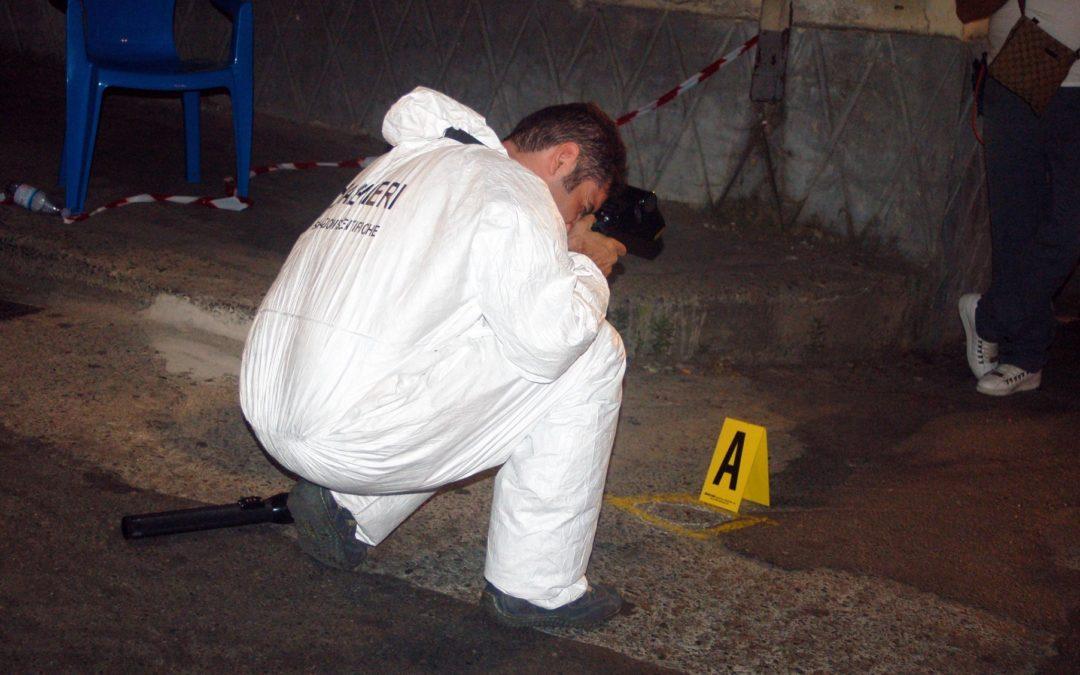 Crimini denunciati, Vibo, Crotone e Reggio in vetta per omicidi
