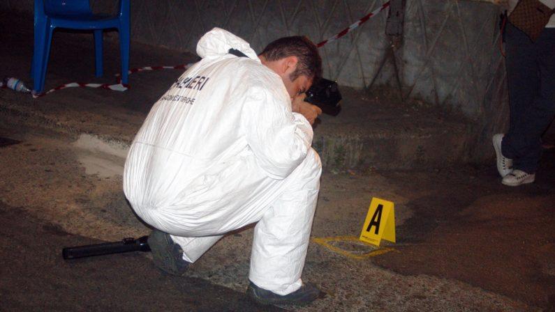 Omicidio a Rosarno, commerciante ucciso sull'uscio di casaL'uomo freddato con due colpi di pistola in testa e al fianco