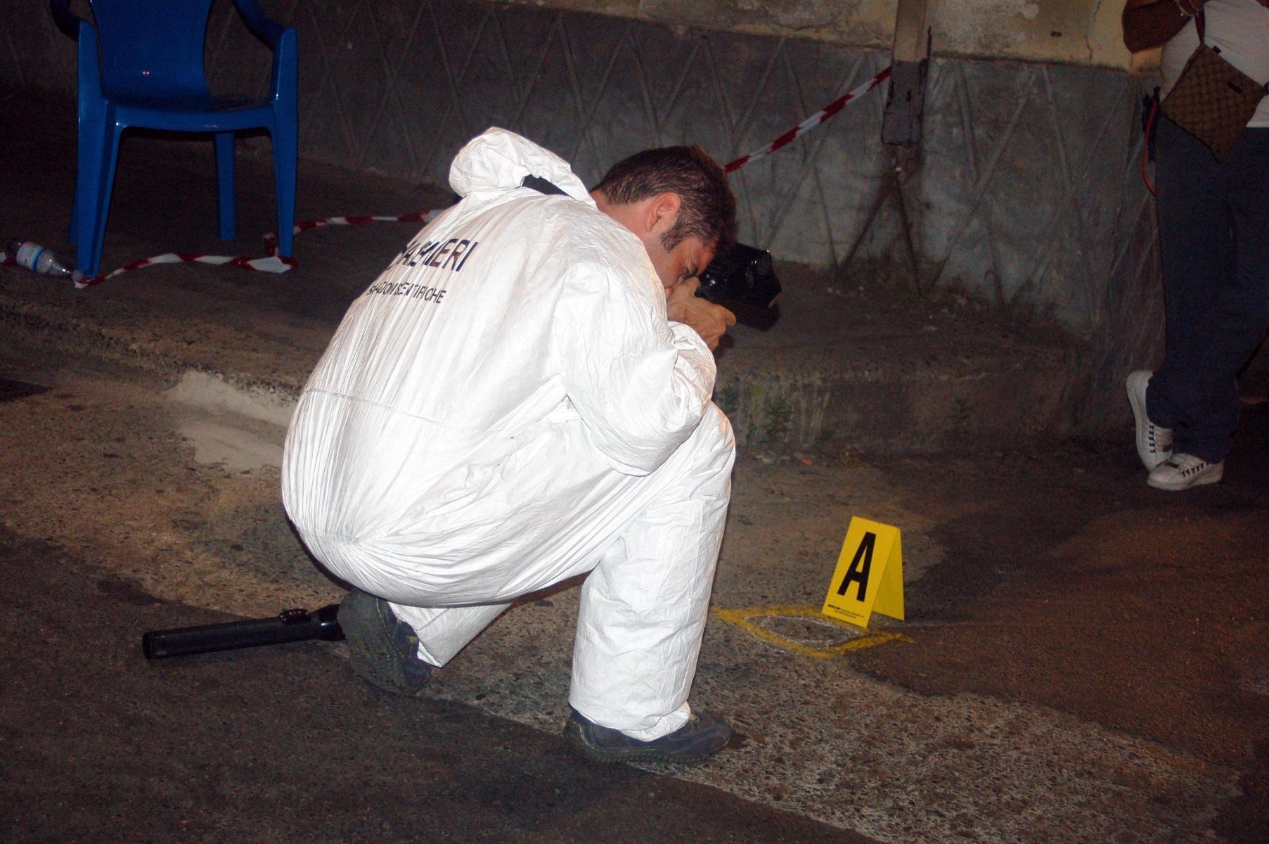 Ingegnere ferito con due colpi di pistola nel Reggino  Trasportato in ospedale, forse lite per fatti privati