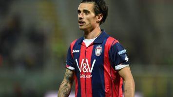 Serie A, dopo la vittoria della Juve in Coppa Italiail Crotone pronto alla sfida. Stoian sta meglio