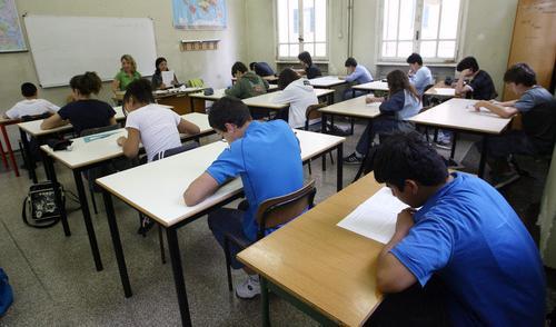 Pronto il calendario per la riapertura delle scuoleIl 14 settembre Calabria e Basilicata, 15 in Campania