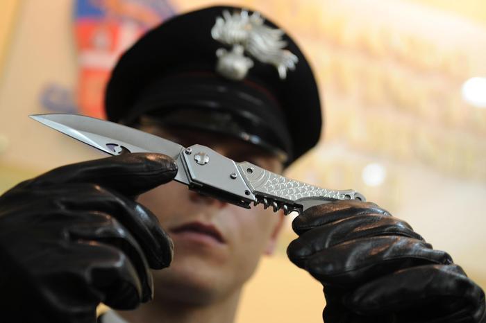 Napoli, diverbio in città: 38enne ferito da una coltellata