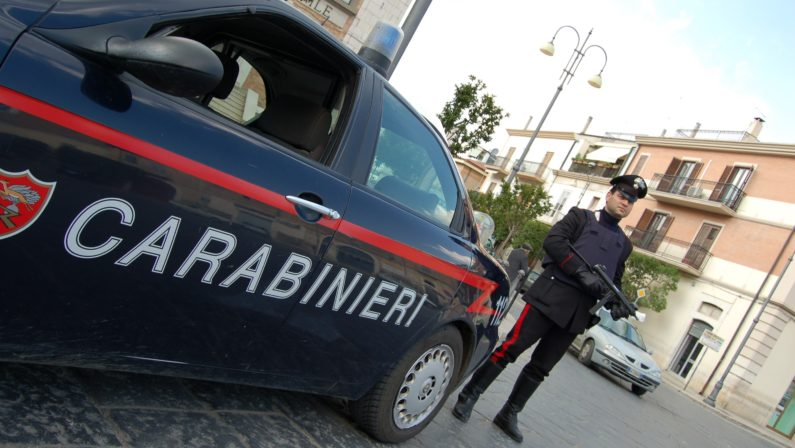 Violentava la figlia 14enne della conviventeFermato un uomo a Lamezia Terme