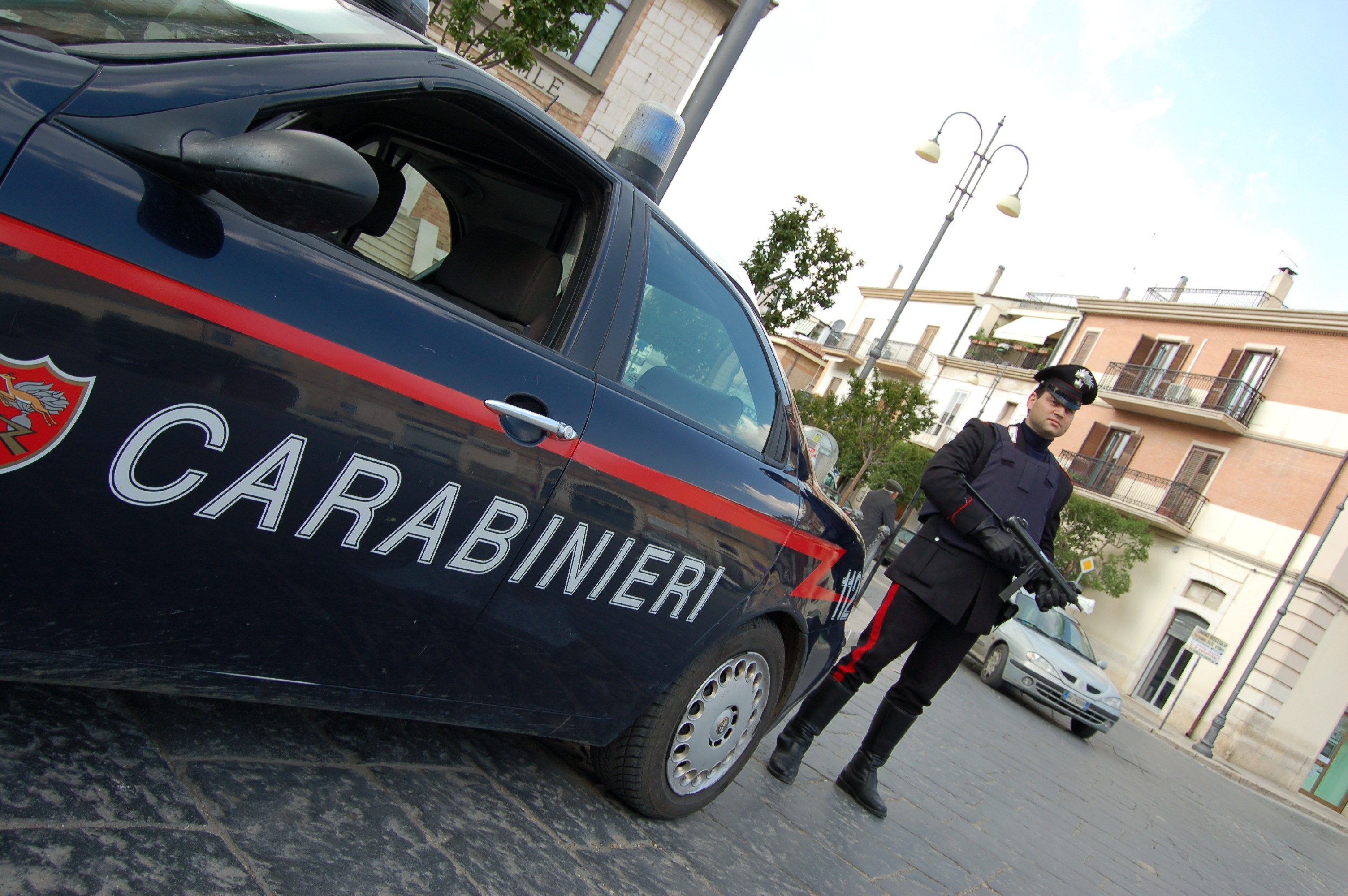 Sei rapine in sei giorni nel ViboneseL'ultima vittima un ambulante di Dasà