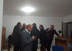 Arrivano le dimissioni di 17 consiglieri comunaliDecade il sindaco di Cosenza Mario Occhiuto