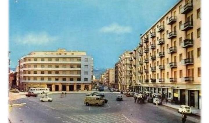 FOTO – Piazza Bilotti a Cosenza, com'è e come sarà