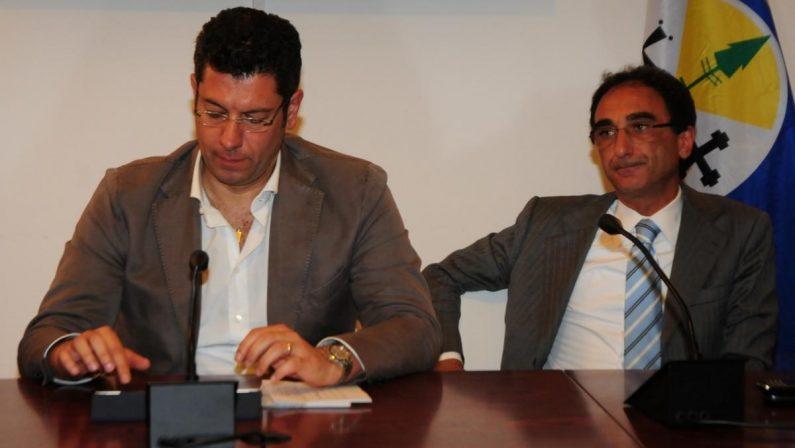 La Sorical nel mirino dell'opposizione: «Commissione d'inchiesta e via Abramo»