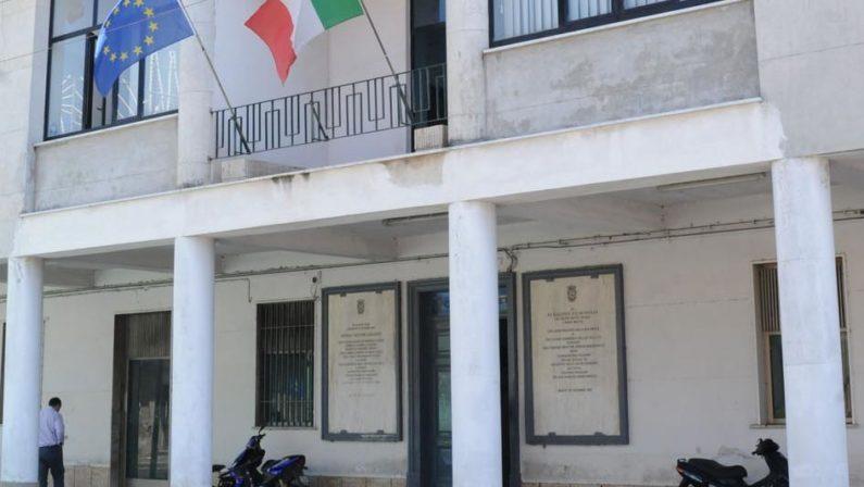 Mileto, confermata incandidabilità degli ex amministratoriDue sono in lista per le elezioni del 25 maggio
