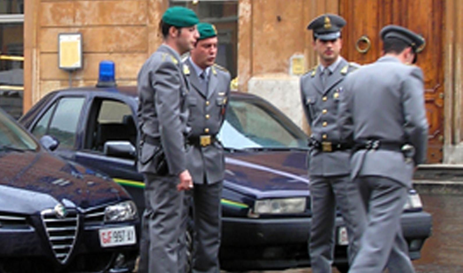 Pilotarono il fallimento di una società  per 3 milioni di euro, denunciati 5 imprenditori