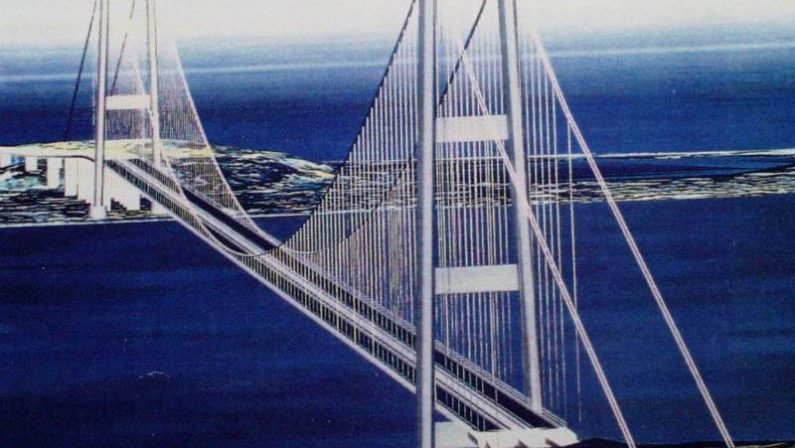 Dopo la scossa il Wwf lancia l'allarme «Bloccare la costruzione del ponte»