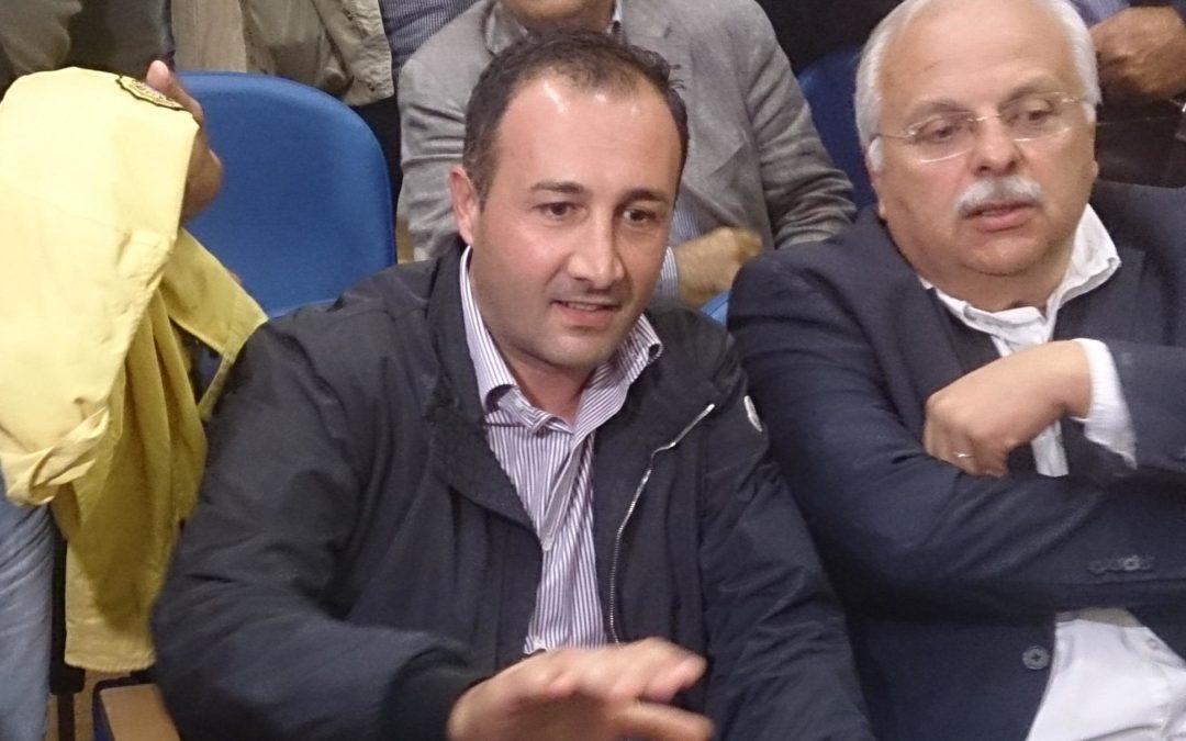 L'ex presidente Andrea Niglia