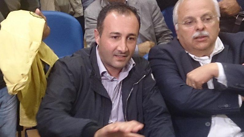 """Raffica di condanne per il processo """"Costa Pulita""""  Nei guai anche l'ex presidente della Provincia di Vibo"""