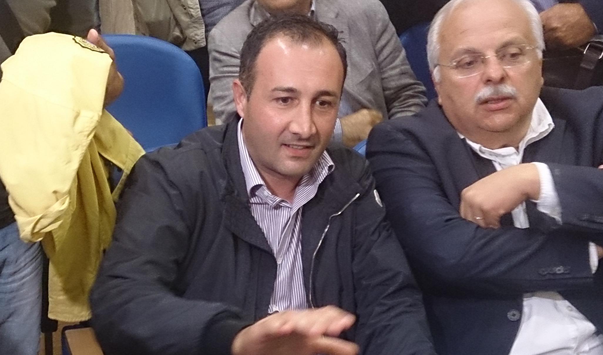 """Processo """"Romanzo Criminale""""La Provincia di Vibo parte civile"""