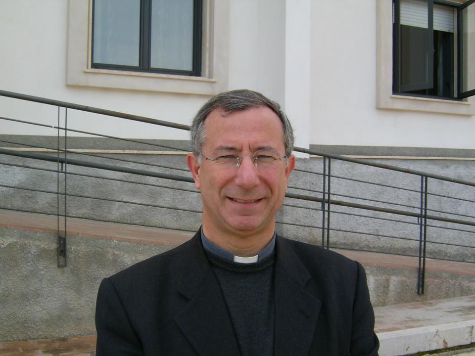 Crotonese nominato vescovoGuiderà la diocesi di Matera