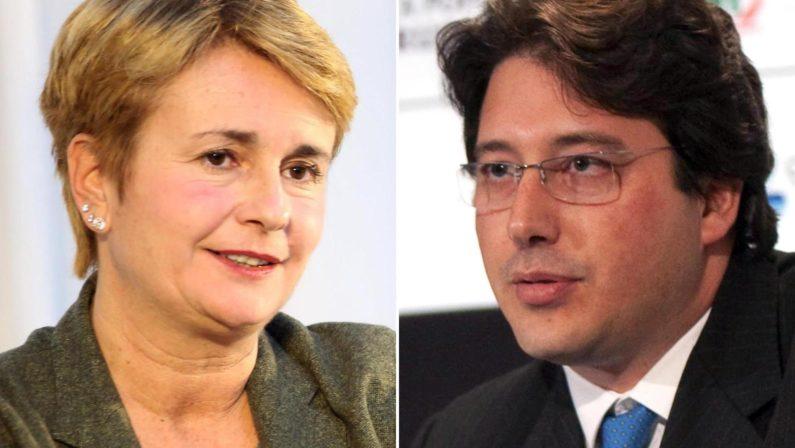 Petrolio, oggi l'interrogatorio di Gianluca GemelliA Potenza uno dei personaggi chiave dell'inchiesta