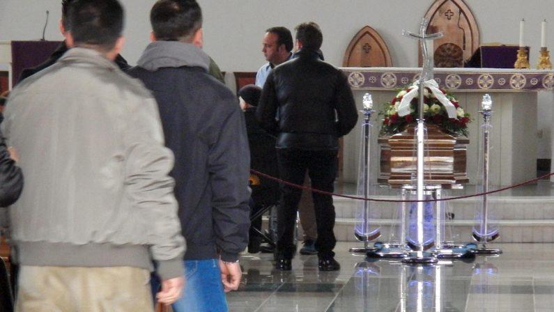 Tecnici italiani uccisi in Libia: al funeraledi Failla c'è anche il sindaco di Limbadi
