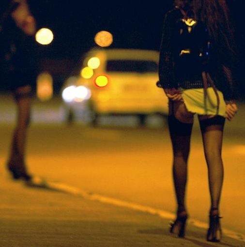 Rapine a prostitute nella zona di Gioia TauroArrestato a Lamezia un giovane del Gambia