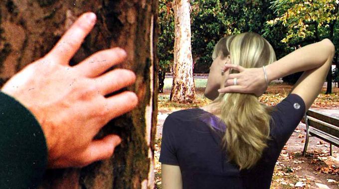 Perseguita una donna conosciuta 25 anni primaArrestato per stalking un uomo nel Reggino