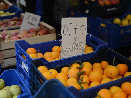 Inflazione, è ripresa a Napoli