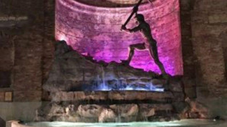 FOTO - Il giro d'Italia fa Tappa in CalabriaL'attesa a Catanzaro della carovana rosa