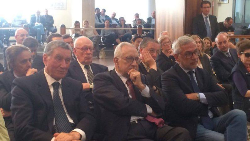 Il tributo di Avellino al giornalista Biagio Agnes e l'intitolazione di una piazza