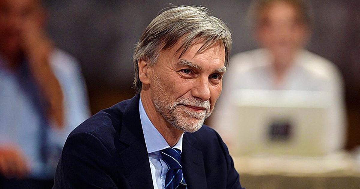 L'impegno del Ministro Del Rio per la Campania: presto 600 milioni per la Napoli-Bari